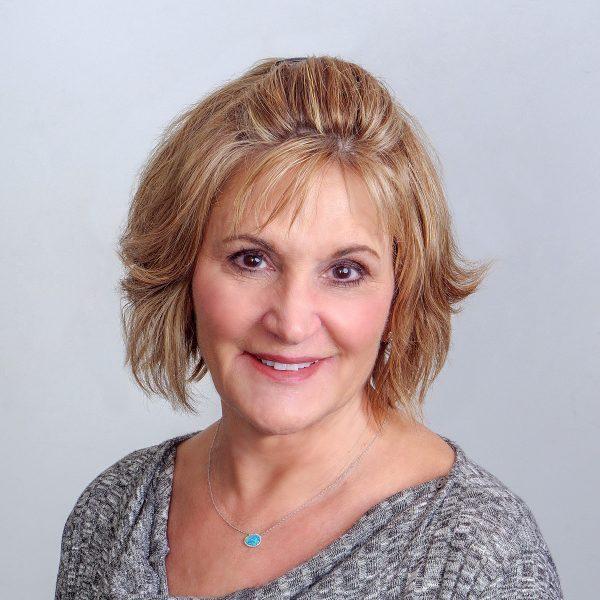 Betsy Zumberge