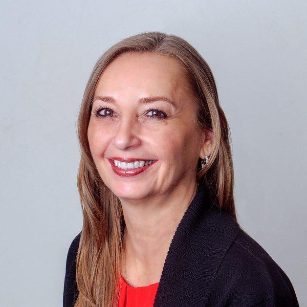 Bonnie Rudolph