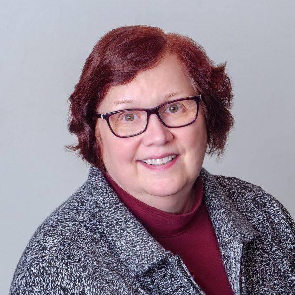 Linda Naslund